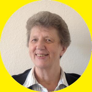 Steuerfachangestellte & Bilanzbuchhalterin Marianne Fischer